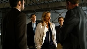 serie Madam Secretary: 3×19 en streaming