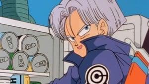 Dragon Ball Z Kai - Season 3 Season 3 : Welcome Back, Goku! Confessions of the Mysterious Youth, Trunks!