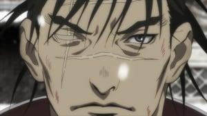 Mugen no Juunin: Immortal 1. Sezon 24. Bölüm (Anime) izle
