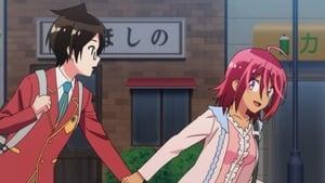 We Never Learn: BokuBen: Season 1 Episode 3