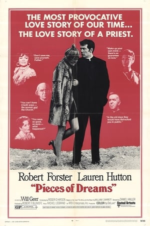 Pieces of Dreams-Robert Forster