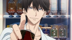 DAKAICHI -I'm being harassed by the sexiest man of the year-: 1×1