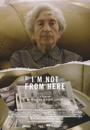 Yo no soy de aquí (2016)