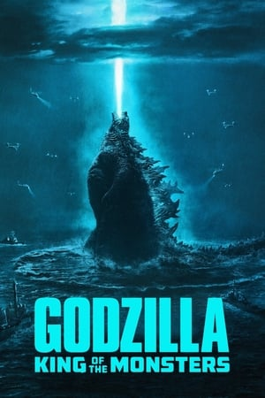 Godzilla: King of the Monsters-Azwaad Movie Database