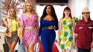 Claws Temporada 1 Capítulo 6