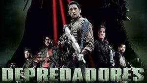 Predators (2010) BRrip 720p Latino Mega Online