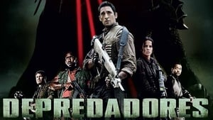 Depredadores Película Completa Online HD 720p [MEGA] [LATINO] 2010