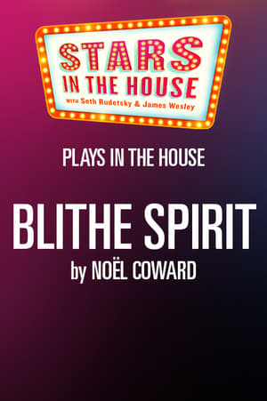 Blithe Spirit-William Jackson Harper