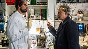 Einstein Sezon 1 odcinek 9 Online S01E09