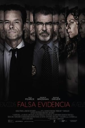 Círculo de mentiras (2018)