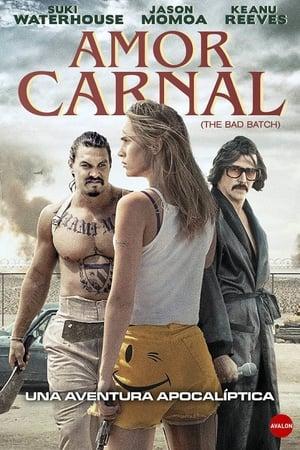 Amores caníbales (2016)