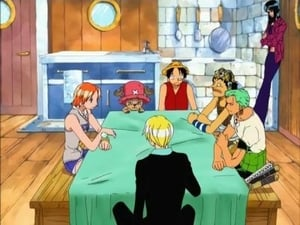 One Piece Season 10 Episode 344