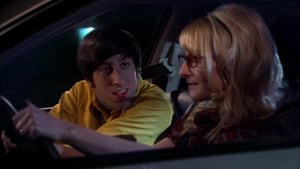 The Big Bang Theory 5×5
