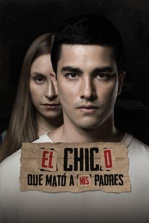 VER El Chico Que Mato A Mis Padres (2021) Online Gratis HD