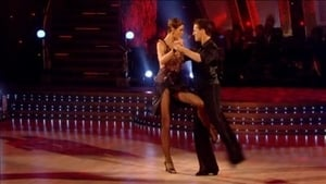Strictly Come Dancing: 6×25