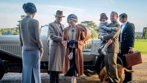 Captura de Downton Abbey (2019) HD 720p Latino