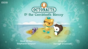 The Octonauts Season 1 Episode 33