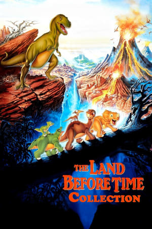 Assistir The Land Before Time Collection Coleção Online Grátis HD Legendado e Dublado