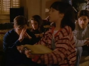 Party of Five: 1×16