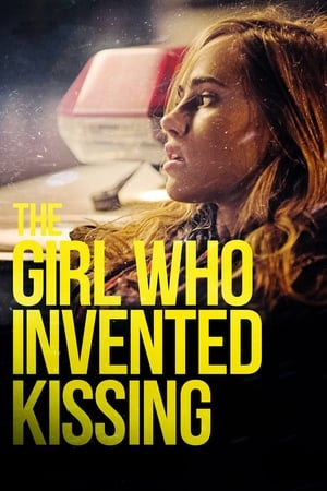 Poster The Girl Who Invented Kissing (2017)