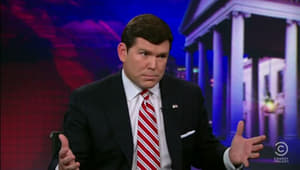 The Daily Show with Trevor Noah Season 16 : Bret Baier
