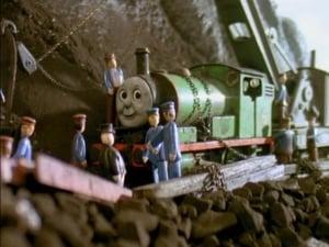 Thomas & Friends Season 5 :Episode 9  Put Upon Percy