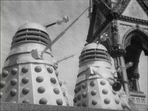 Doctor Who: s2e6