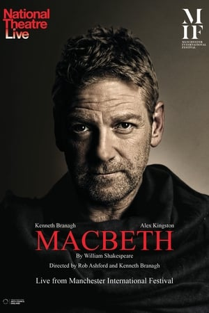 National Theatre Live: Macbeth streaming