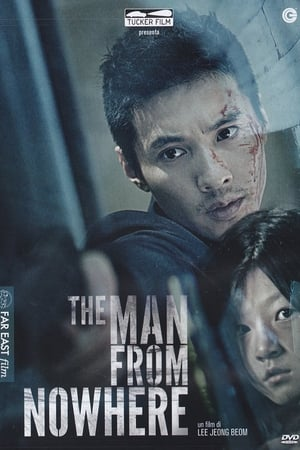 poster The Man from Nowhere