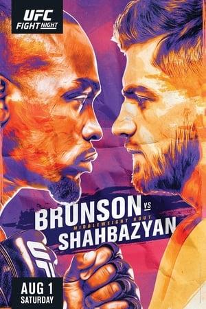 UFC Fight Night 175: Brunson vs Shahbazyan (2020)