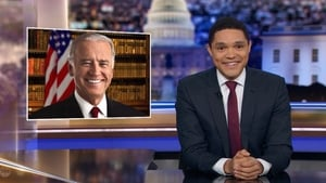 The Daily Show with Trevor Noah Season 25 :Episode 29  Mark Ruffalo