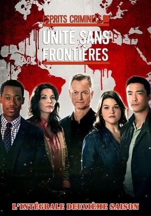 Criminal Minds: Beyond Borders: 2×11