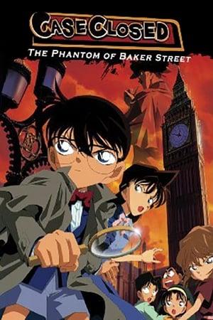 Image Detective Conan: The Phantom of Baker Street