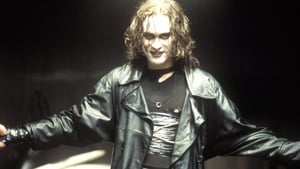 El cuervo (The Crow)