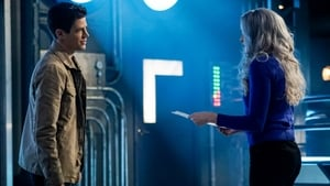 The Flash 5×11