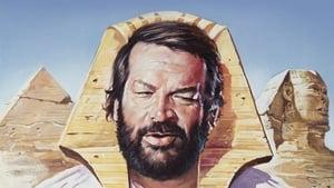 Wielka Stopa w Egipcie (1980) film online