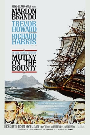 Mutiny on the Bounty streaming