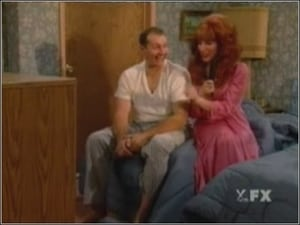Married with Children S11E18 – A Babe in Toyland poster