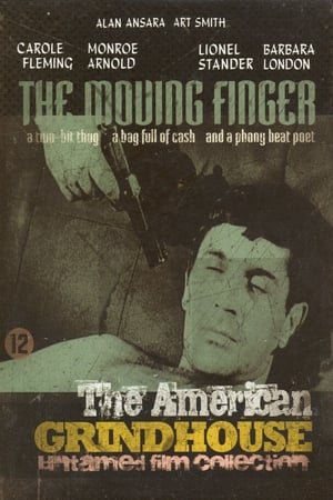 The Moving Finger-Barry Newman