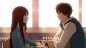 Kimi ni Todoke: From Me to You Season 1 Episode 3