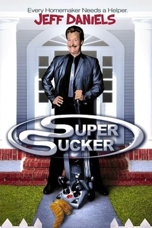 Super Sucker-Harve Presnell