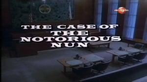 Perry Mason: The Case of the Notorious Nun (1986)
