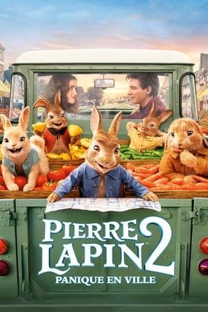 Pierre Lapin 2