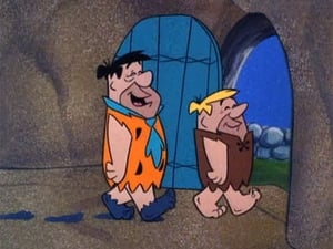 Os Flintstones: 4×10