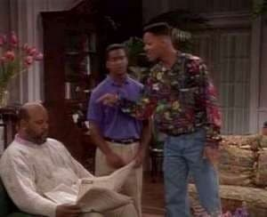 The Fresh Prince of Bel-Air: 1×24