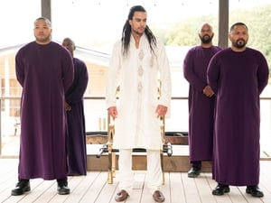 Tyler Perry's Ruthless Season 1 Episode 4
