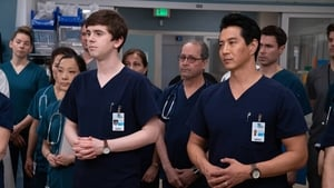The Good Doctor: 3×19