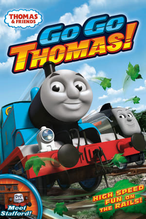 Image Thomas & Friends: Go Go Thomas