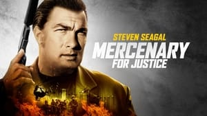 poster Mercenary for Justice