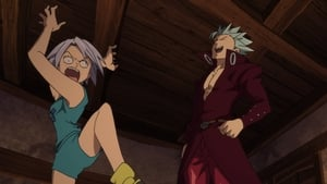 The Seven Deadly Sins Season 2 Episode 11